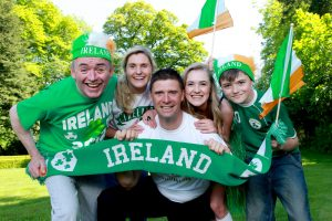 irish-family